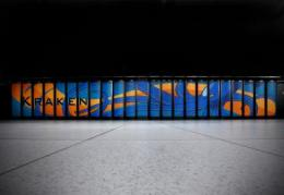NICS to add more than 300 Teraflops to the NSF's computing capacity