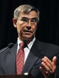 NJ congressman tops 'Jeopardy' computer Watson (AP)