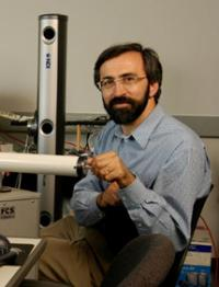 NJIT engineer helps stroke patients regain motor functions in hands, arms