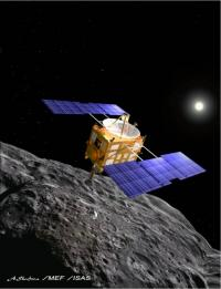 No asteroid particles found in second Hayabusa compartment, but more in first