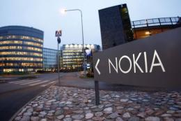 Nokia held just 31 percent of the mobile device market in the fourth quarter of 2010.