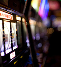 No limit to pokies problem
