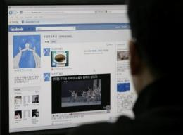North Korea reportedly joins Facebook (AP)