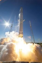 NRL launches nano-satellite experimental platforms