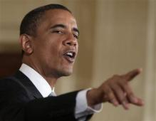Obama promises commitment to combating HIV/AIDS (AP)
