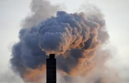 Obama wants to regulate greenhouse gas emissions from power plants