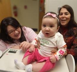 Parenting stress affects new mothers' postpartum lifestyle