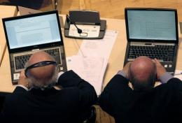 Participants in Hacktivity can test their ability to break into systems and take control of foreign computers
