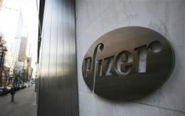 Pfizer will buy King Pharmaceuticals for $3.6B (AP)
