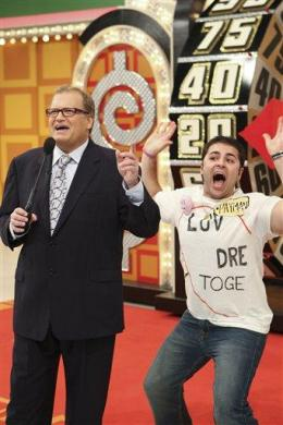 'Price Is Right' goes beyond TV: Facebook, Wii (AP)