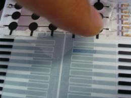 Printable sensors