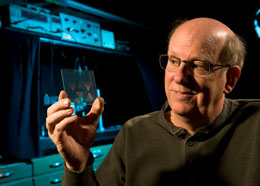 Professor Bruce Parkinson