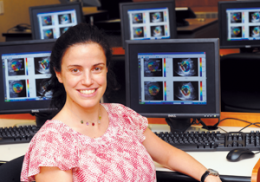Professor utilizza gli ultrasuoni per curare il morbo di Alzheimer
