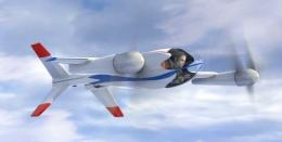 Puffin: the one-person electric aircraft