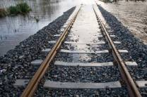 Report identifies risks to UK infrastructure