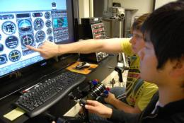 Research may change course of flight instructor training