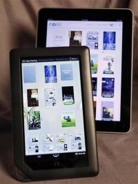 Review: Nookcolor is best dedicated e-reader (AP)
