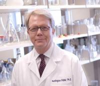 Rheumatoid arthritis signaling protein reverses Alzheimer's disease in mouse model