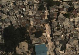 RIT captures Haiti disaster with high-tech imaging system