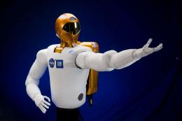 Robonaut 2: NASA, GM Create Cutting Edge Robotic Technology