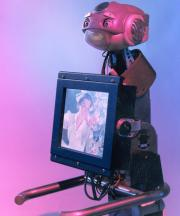 Robots help surgeons transcend human limits