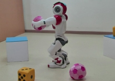 Robots learning from experience