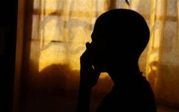 SAfrican AIDS orphans aging (AP)