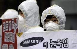Samsung commissions semiconductor safety study (AP)