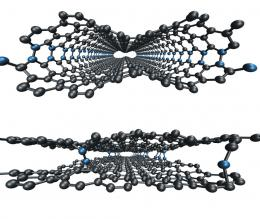 Scientists help explain graphene mystery