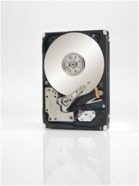 Seagate Delivers First One Terabyte 2.5-inch Enterprise HDD