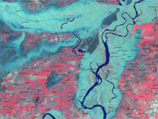 SERVIR: Program brings satellite imagery, decision support tools to Himalayan region