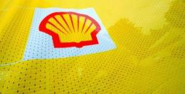 Shell planned to store more than 300,000 tons of carbon dioxide a year for 30 years at Barendrecht