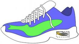 Shoe power generator earns Louisiana Tech professor national attention