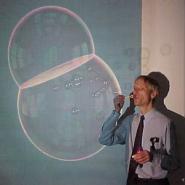 Soap Bubbles Offer Key to Maximizing Efficiency