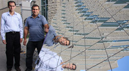 Solar dish research focused on future