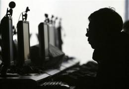 Some Internet porn sites in China now accessible (AP)