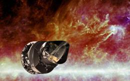Space Probe Peers Into Dark Cosmos