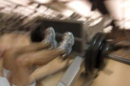 Study: Exercise should be prescribed more often for depression, anxiety