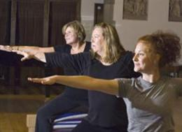 Study: Yoga Improves Sleep, Quality of Life for Cancer Survivors