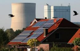 Subsidies to German homes with solar panels have increased energy bills for consumers