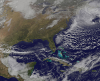Supercomputing brings the climate picture into focus