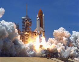 Swan song of space shuttle Discovery to carry 2 payloads built by CU-Boulder