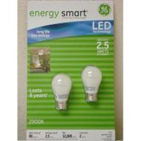 The 22.8-year switch: GE's Energy Smart LED