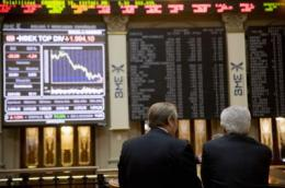 The attacks in Europe did not affect the stability of the market in the USA