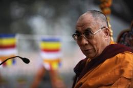 The Dalai Lama joined Twitter, the popular micro-blogging site, earlier this year.