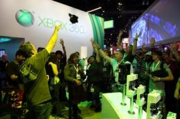 The Entertainment Software Association expects 45,000 people to attend the E3 expo