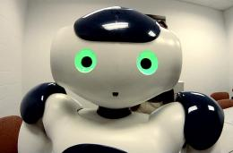 The ethical robot (w/ Video)
