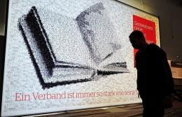 The Frankfurt Book Fair expects 7,533 exhibitors from 111 countries