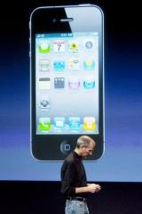 The iPhone 4 suffers from reception problems linked to its new design