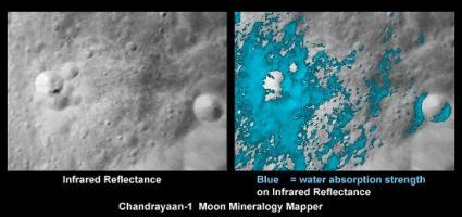 The Multiplying Mystery of Moonwater